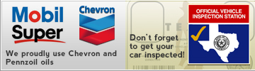 Chevron Oils and State Inspection